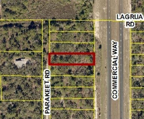 Main image for 5143 COMMERCIAL WAY, SPRING HILL,FL34606. Photo 1 of 1