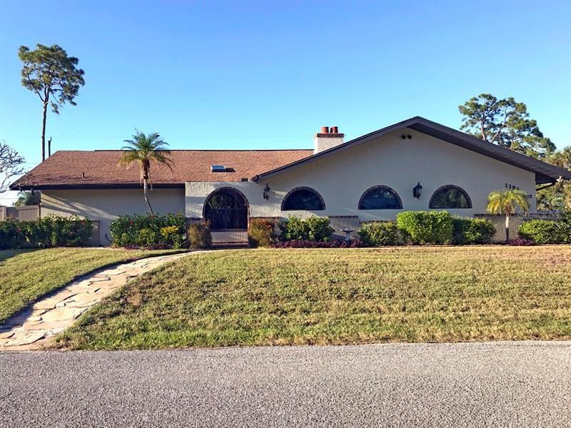 Photo of 1396 PORPOISE ROAD, VENICE, FL 34293 (MLS # A4486622)