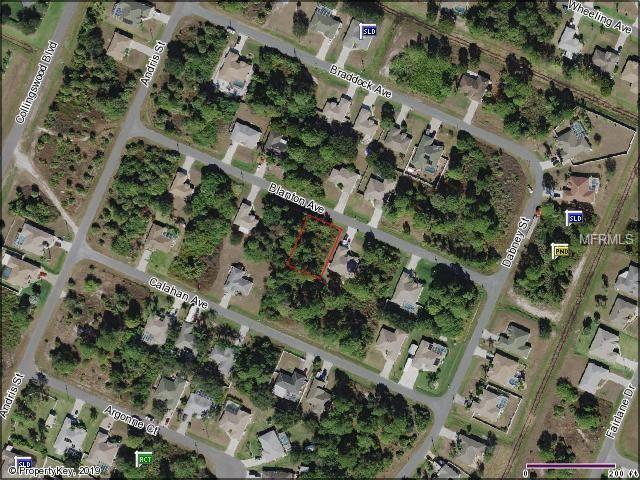 Photo of BLANTON AVENUE, NORTH PORT, FL 34288 (MLS # D6106622)