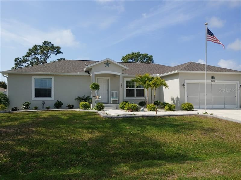 7239 SUSSEX LANE, Englewood, FL 34224 - #: D6116622