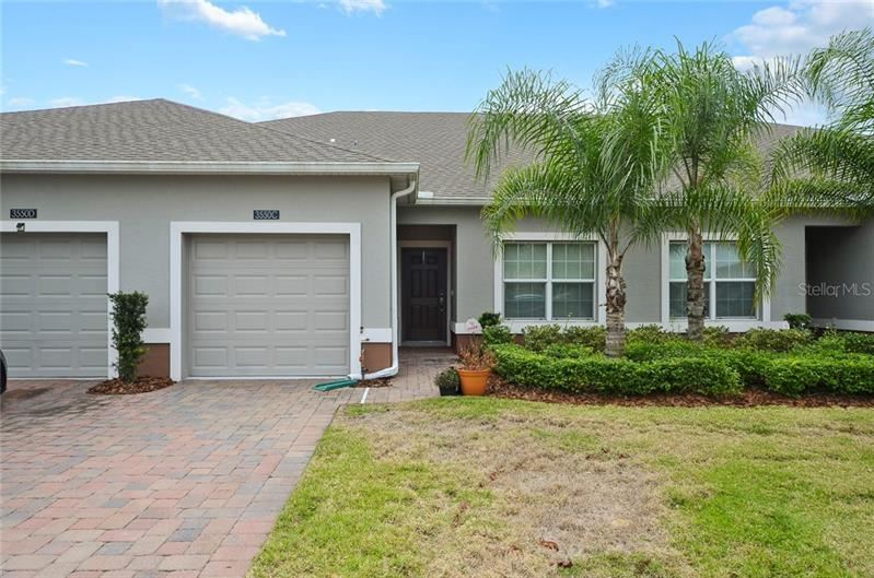3550 FAIRWATERS COURT #C, Clermont, FL 34711 - #: O5845622