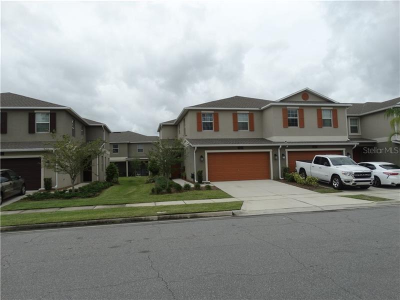 15216 HARRINGTON COVE DRIVE, Orlando, FL 32824 - MLS#: O5868622