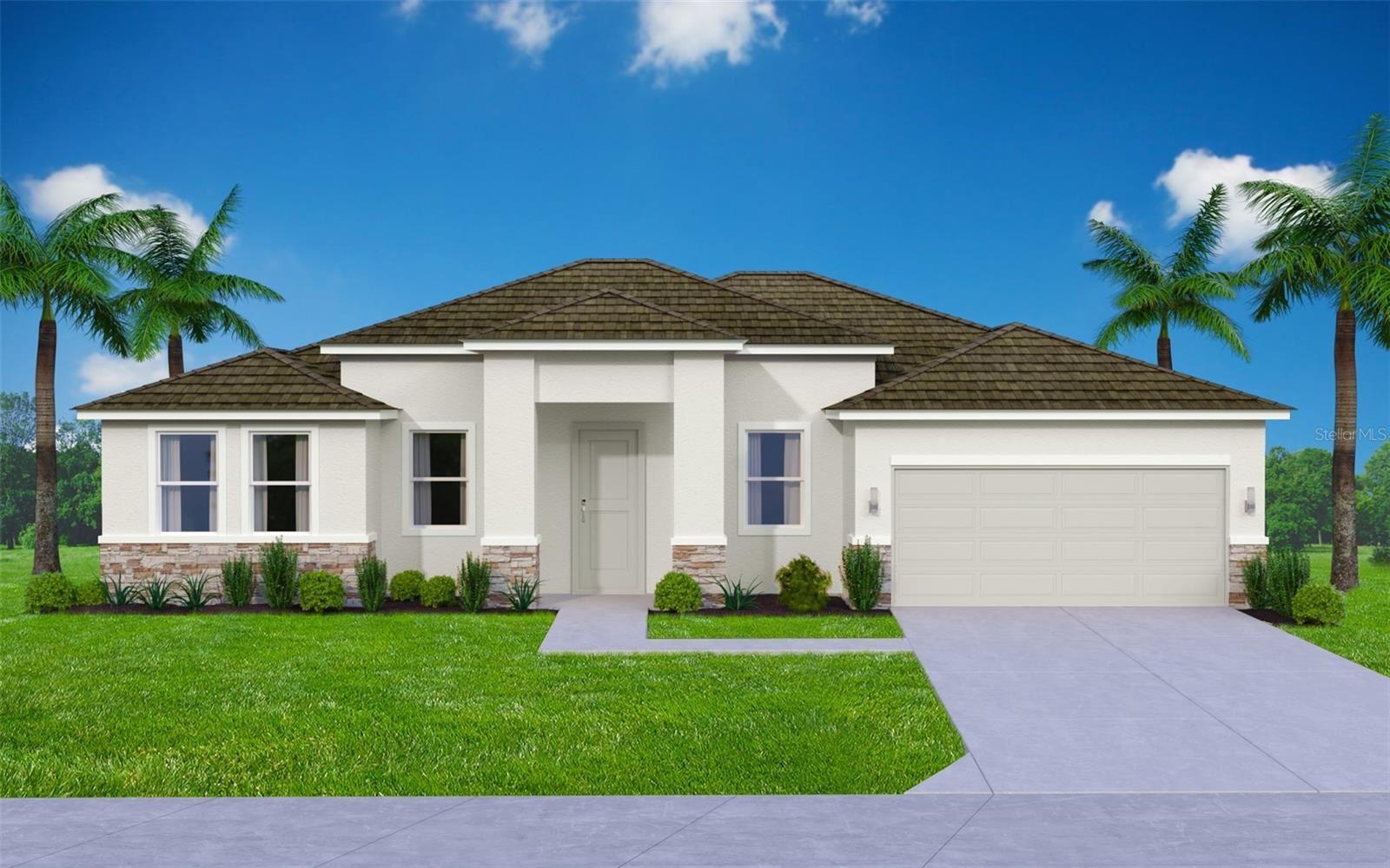 94 GRANDMONT STREET, Port Charlotte, FL 33954 - #: O5947622