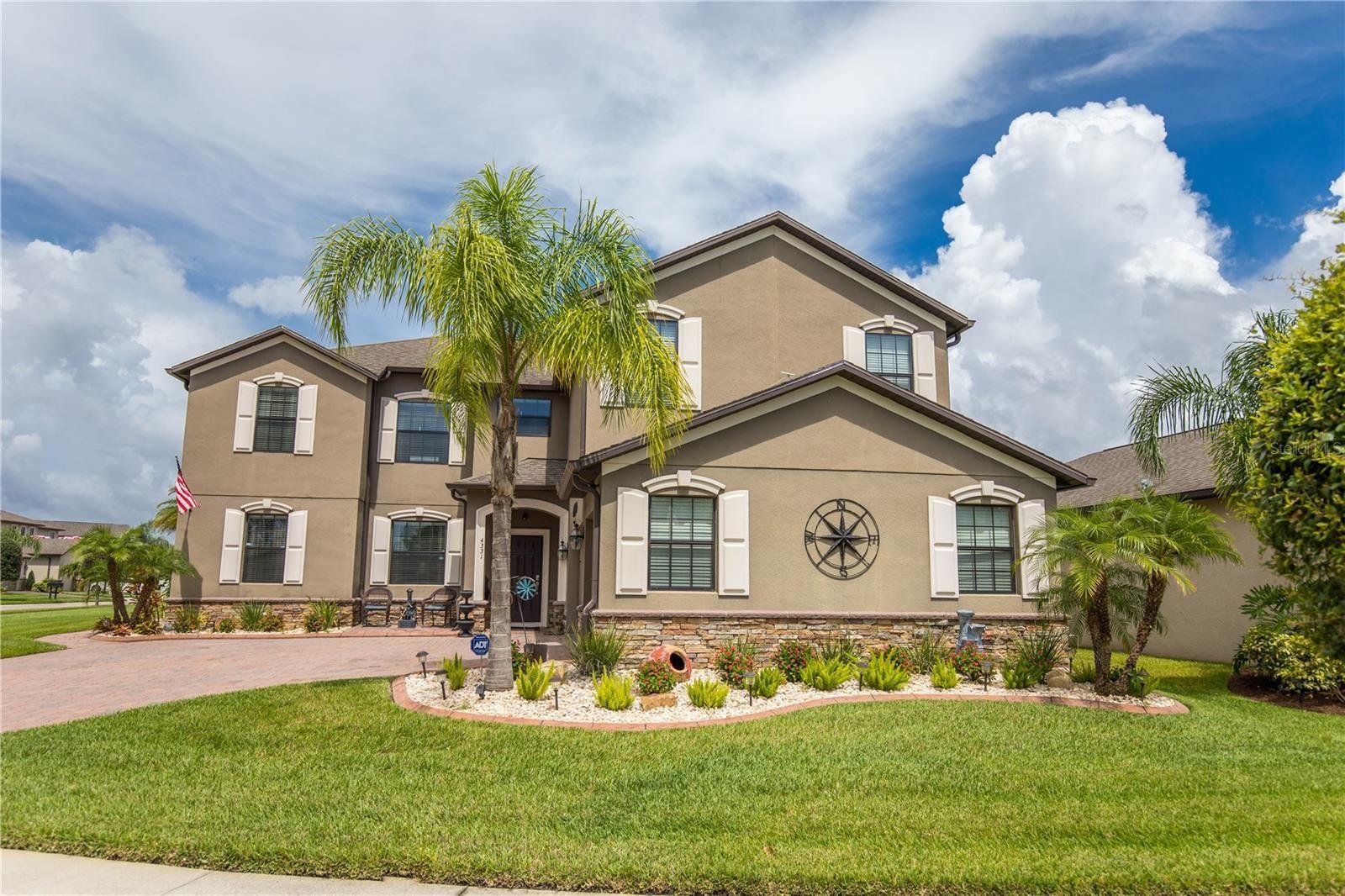 4331 SUMMER BREEZE WAY, Kissimmee, FL 34744 - #: S5053622