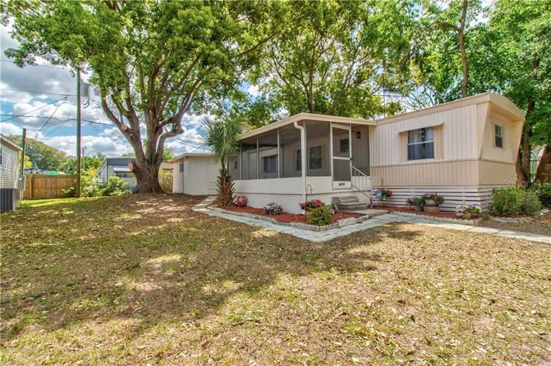 4216 RICHMOND AVENUE, New Port Richey, FL 34652 - MLS#: U8118622