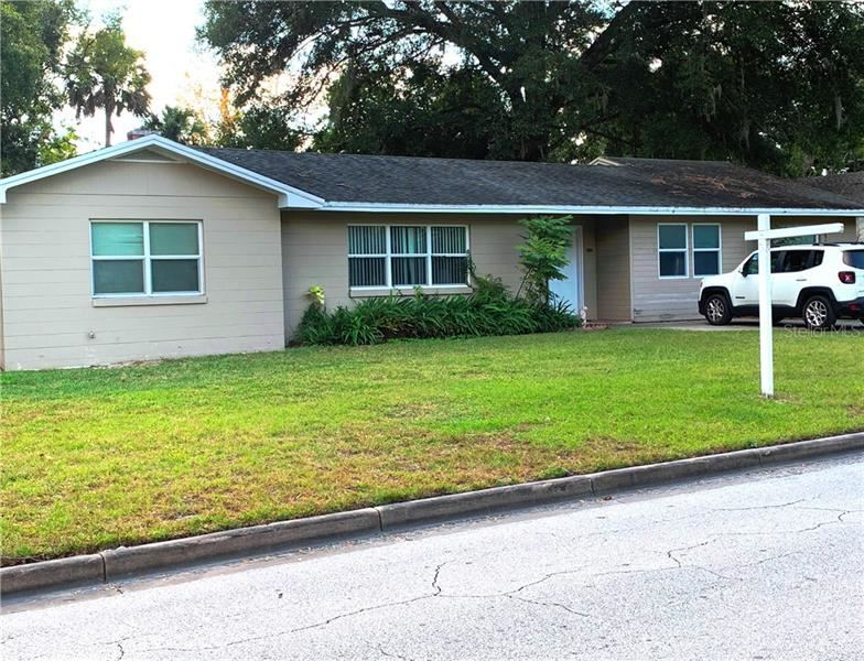 407 W 19TH STREET, Sanford, FL 32771 - #: V4911622