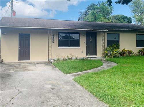 Main image for 4565 KIRKLAND BOULEVARD, ORLANDO, FL  32811. Photo 1 of 19