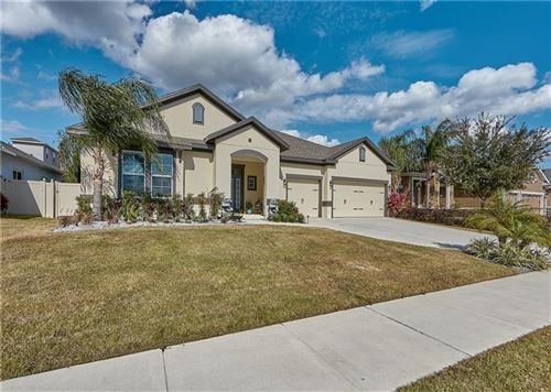 Photo of 16429 GOOD HEARTH BOULEVARD, CLERMONT, FL 34711 (MLS # O5917623)