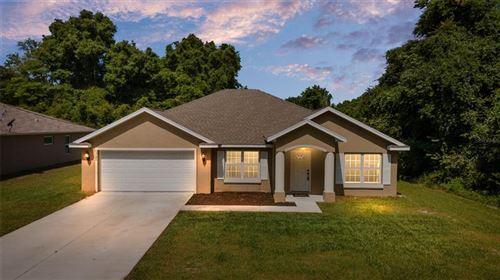 Photo of 13680 SE 53RD TERRACE, SUMMERFIELD, FL 34491 (MLS # OM619623)