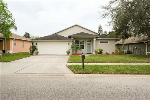 Photo of 614 CYPRESS PARK AVENUE, TARPON SPRINGS, FL 34689 (MLS # U8073623)