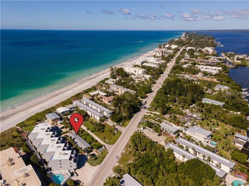 Photo of 2420 N BEACH ROAD #15, ENGLEWOOD, FL 34223 (MLS # A4488623)