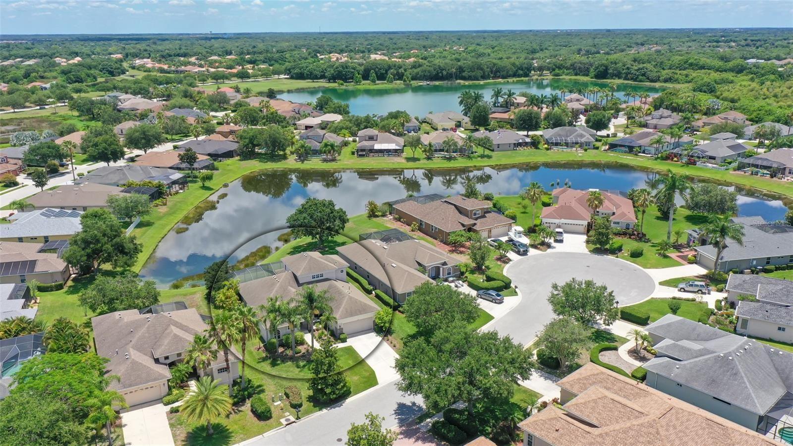 Photo of 315 SALVIA COURT, BRADENTON, FL 34212 (MLS # A4503623)