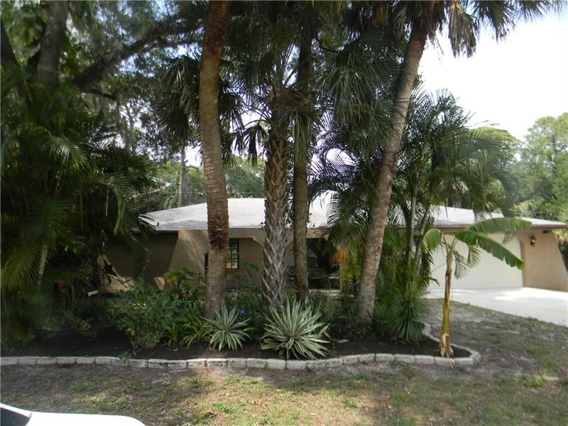 Photo of 13534 GOODRICH AVENUE, PORT CHARLOTTE, FL 33953 (MLS # C7441623)