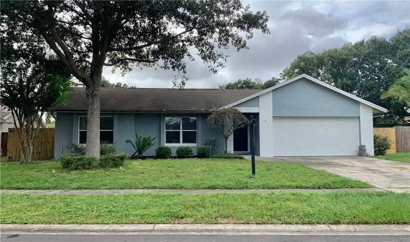 2872 N MORNINGSIDE COURT, Oviedo, FL 32765 - #: O5891623
