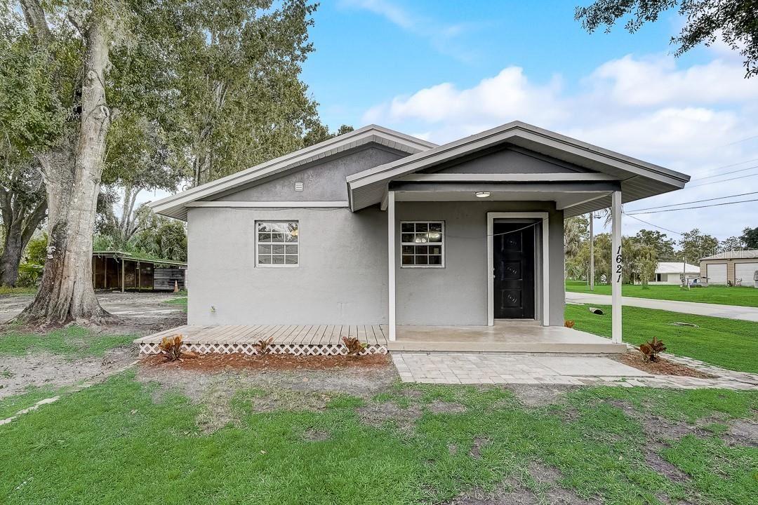 1621 SHEPHERD LANE, Intercession City, FL 33848 - #: O5975623