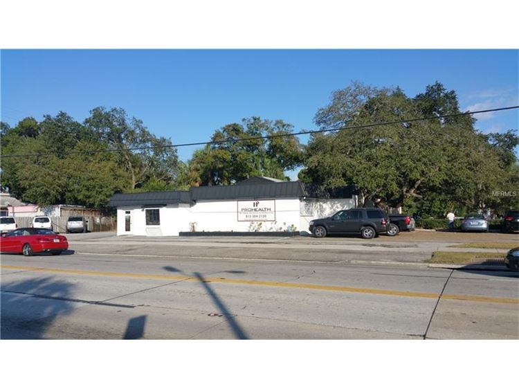 512 S DALE MABRY HIGHWAY, Tampa, FL 33609 - MLS#: T2853623