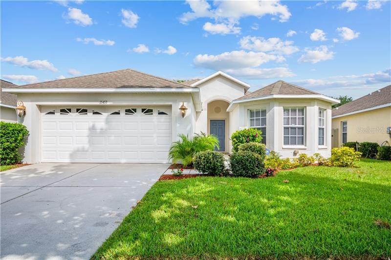15453 LONG CYPRESS DRIVE, Ruskin, FL 33573 - MLS#: T3250623