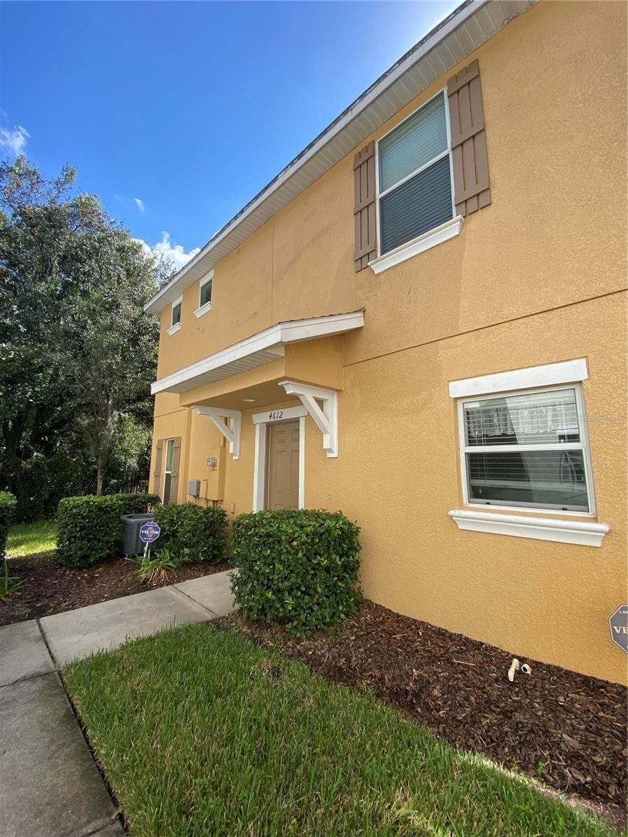 4612 CHATTERTON WAY, Riverview, FL 33578 - #: T3334623