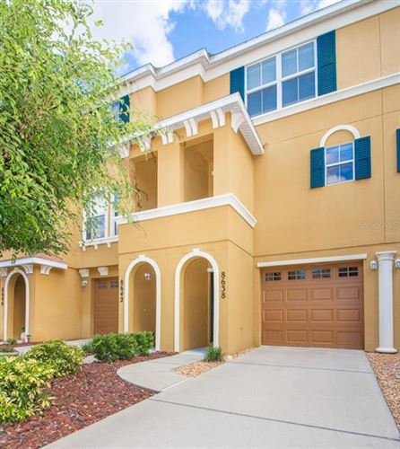 Photo of 8638 MAJESTIC ELM COURT COURT #8638, LAKEWOOD RANCH, FL 34202 (MLS # A4467624)