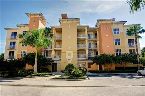 Photo of 6465 WATERCREST WAY #304, LAKEWOOD RANCH, FL 34202 (MLS # A4484624)