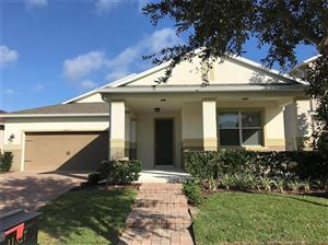 Photo of 11827 CHATEAUBRIAND AVENUE, ORLANDO, FL 32836 (MLS # O5564624)