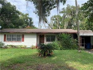 Photo of 1147 W NEW YORK AVENUE, DELAND, FL 32720 (MLS # O5820624)