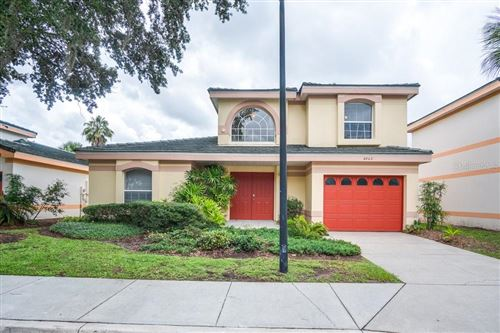 Photo of 8802 CRAYSON COURT, KISSIMMEE, FL 34747 (MLS # O5953624)