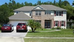 Photo of 2635 EAGLE MEADOW LANE, KISSIMMEE, FL 34746 (MLS # S5007624)