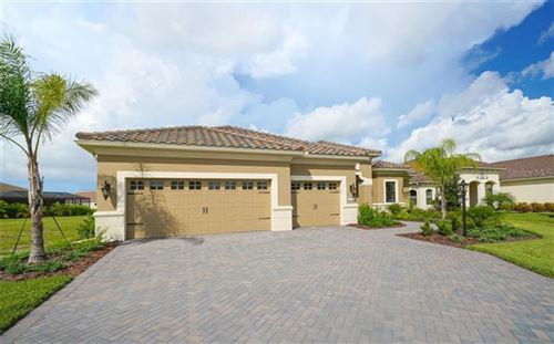 Photo of 965 RIVER WIND CIRCLE, BRADENTON, FL 34212 (MLS # T3241624)