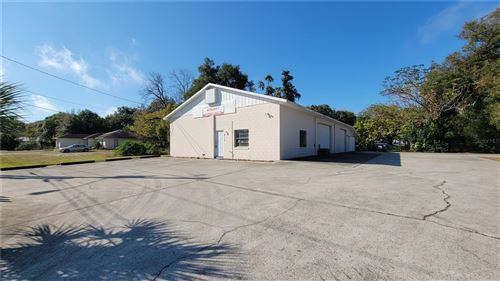 Photo of 910 S CLARA AVENUE, DELAND, FL 32720 (MLS # T3335624)