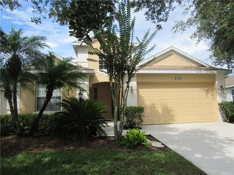 6534 BLUE GROSBEAK CIRCLE, Lakewood Ranch, FL 34202 - #: A4469624