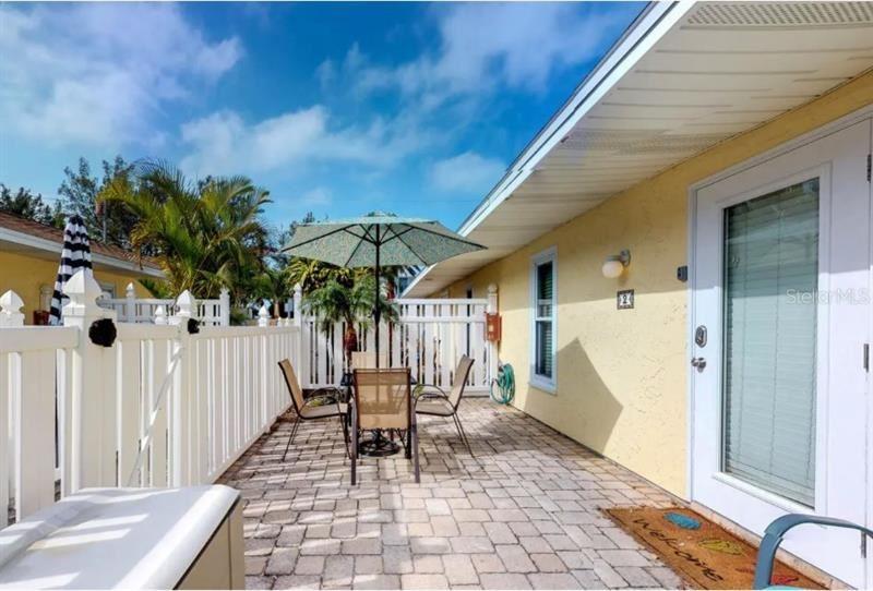 Photo for 3303 GULF DRIVE #2, HOLMES BEACH, FL 34217 (MLS # A4495624)
