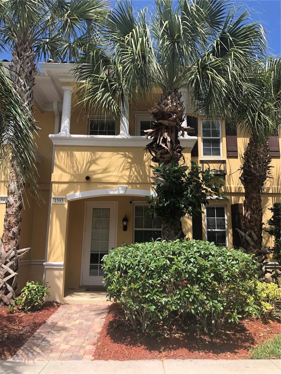1595 NAPOLI DRIVE W, Sarasota, FL 34232 - #: A4503624