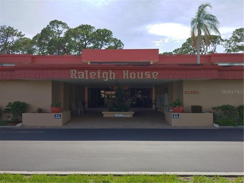21280 BRINSON AVENUE #210, Port Charlotte, FL 33952 - #: C7429624
