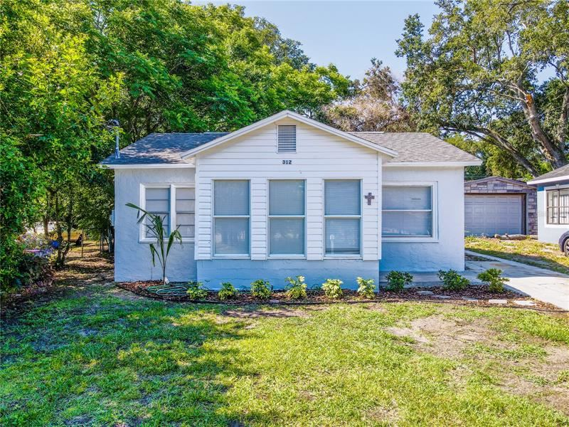 312 LEE AVENUE NE, Winter Haven, FL 33881 - MLS#: L4922624