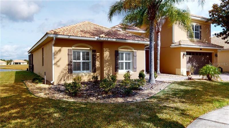 Photo of 3001 SUMMER ISLES COURT, KISSIMMEE, FL 34746 (MLS # S5045624)
