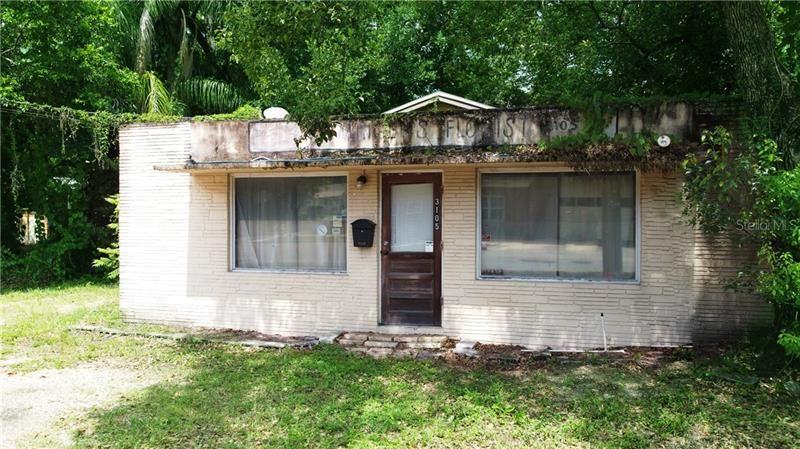 3105 N 34TH STREET, Tampa, FL 33605 - MLS#: T3251624