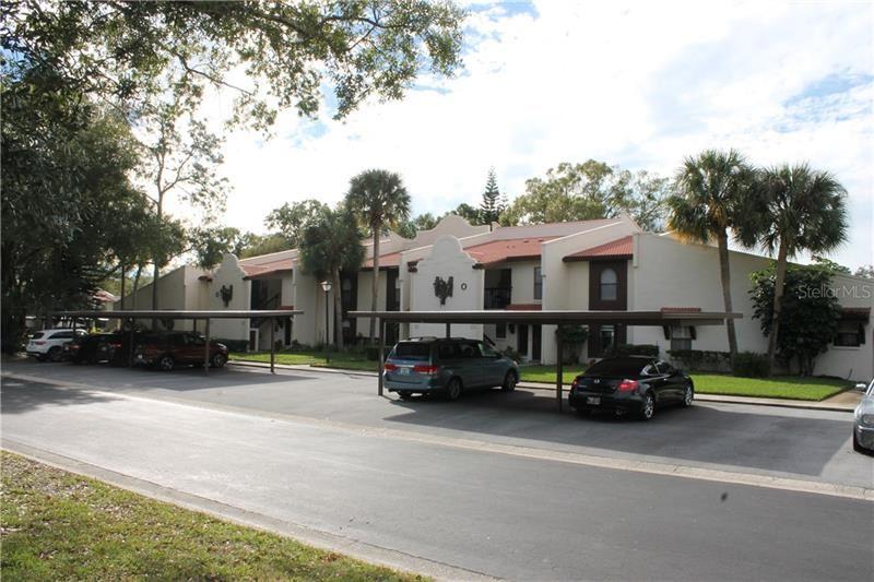3505 TARPON WOODS BOULEVARD #O409, Palm Harbor, FL 34685 - #: U8098624