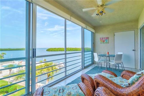Photo of 600 SUTTON PLACE #PH2, LONGBOAT KEY, FL 34228 (MLS # A4460625)