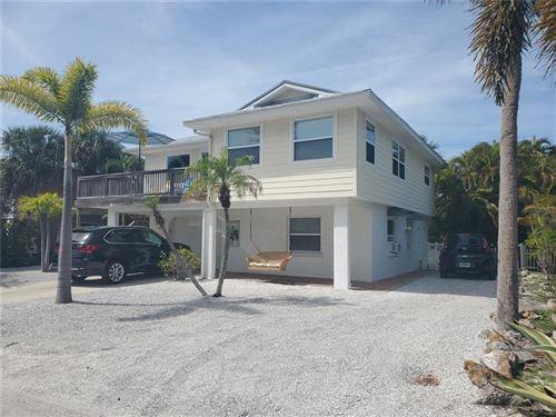 Photo of 204 71ST STREET, HOLMES BEACH, FL 34217 (MLS # A4500625)