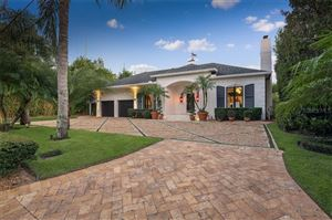 Photo of 1240 WOODMERE DRIVE, WINTER PARK, FL 32789 (MLS # O5825625)