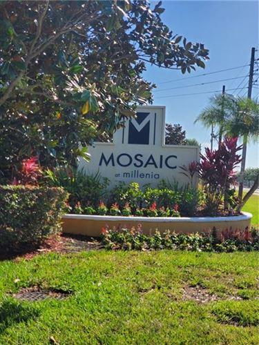 Photo of 3561 CONROY ROAD #236, ORLANDO, FL 32839 (MLS # S5032625)
