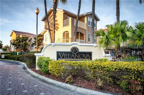 Photo of 12208 WILD IRIS WAY #102, ORLANDO, FL 32837 (MLS # S5044625)