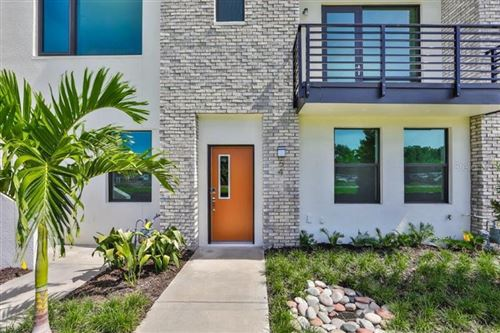 Photo of 2511 N GRADY AVENUE #54, TAMPA, FL 33607 (MLS # T3257625)