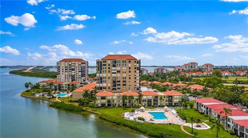 Photo of 6322 PALMA DEL MAR BOULEVARD S #507, ST PETERSBURG, FL 33715 (MLS # U8093625)