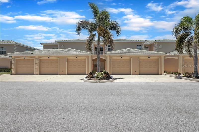 Photo of 6660 7TH AVENUE CIRCLE W #6660, BRADENTON, FL 34209 (MLS # A4470625)