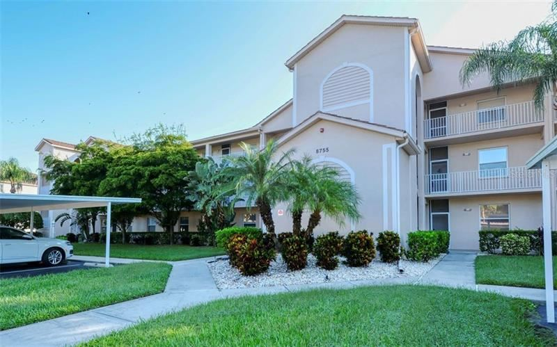 8755 OLDE HICKORY AVENUE #7108, Sarasota, FL 34238 - #: A4480625