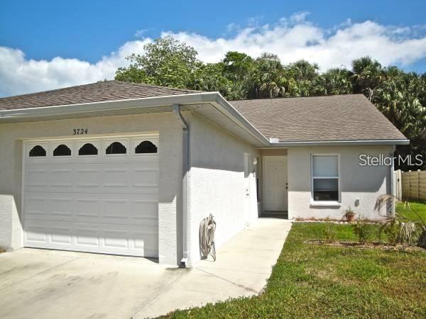 Photo of 3732 3RD AVENUE W, PALMETTO, FL 34221 (MLS # A4504625)