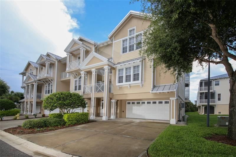 10411 CORAL LANDINGS LANE #88, Placida, FL 33946 - #: D6107625