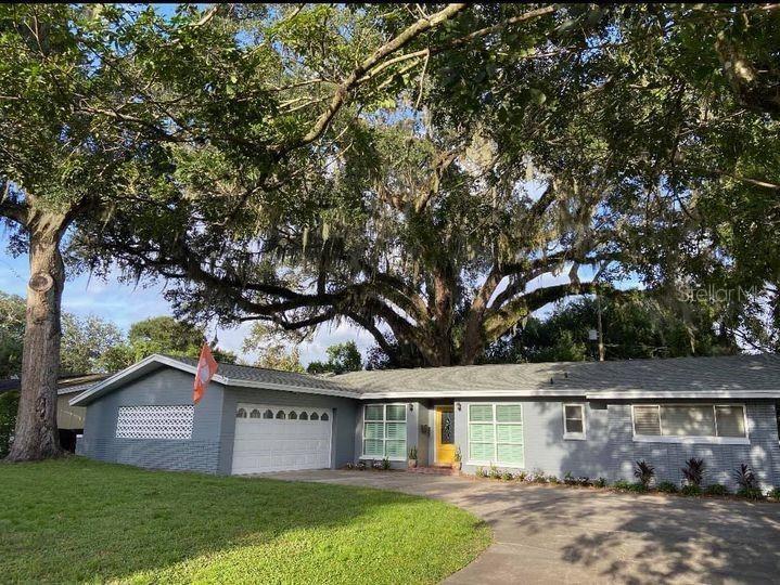 1831 MAPLEWOOD DRIVE, Orlando, FL 32803 - #: O5894625